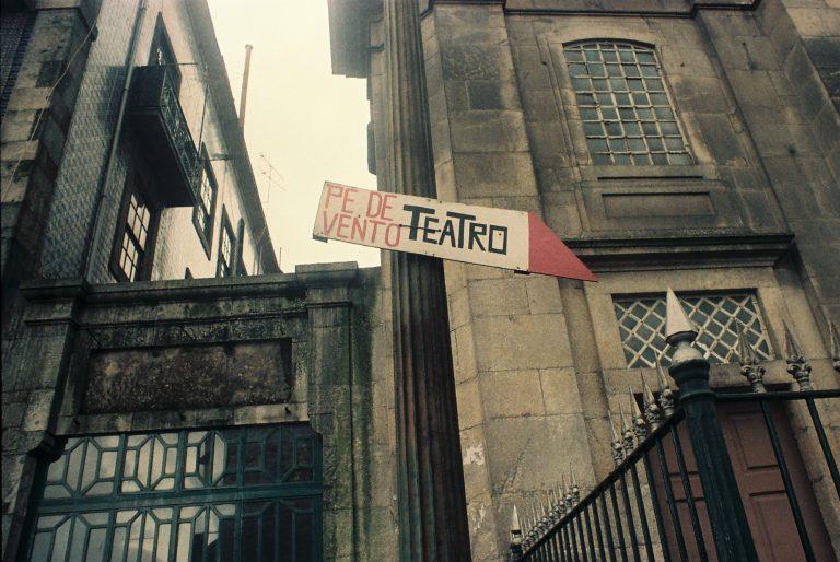 Rua das Virtudes - Edificio 1