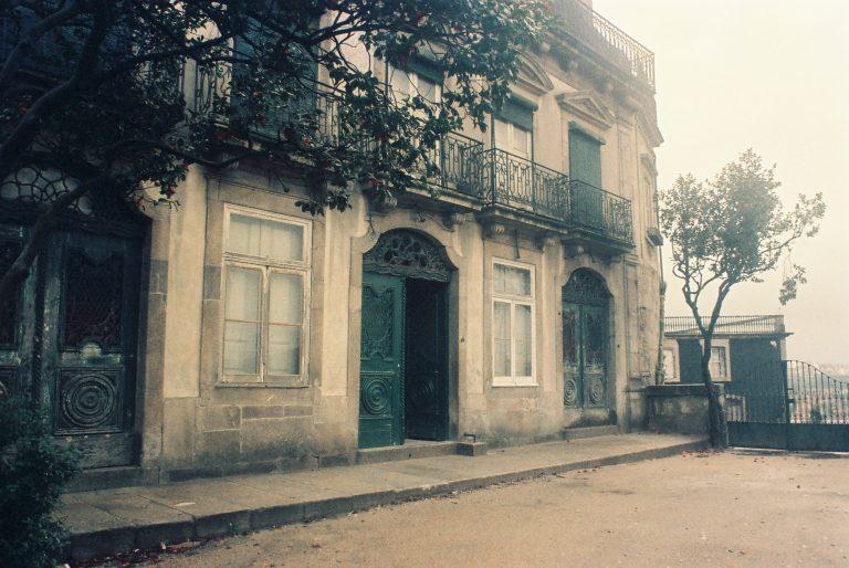 Rua das Virtudes - Edificio 2