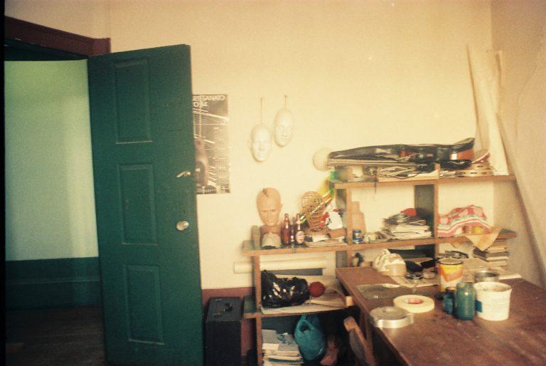 Rua das Virtudes - Oficina 1