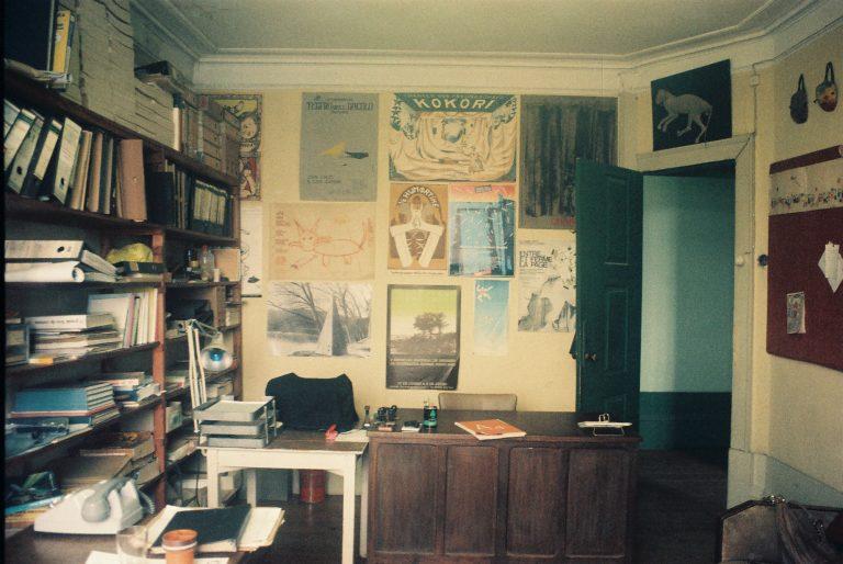 Rua das Virtudes - Secretaria 2